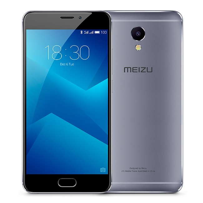 Meizu M5 Note 3GB+32GB Gris