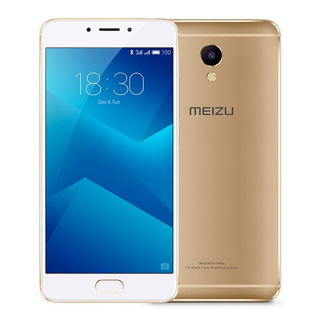 Meizu M5 Note 3GB+16GB Dorado