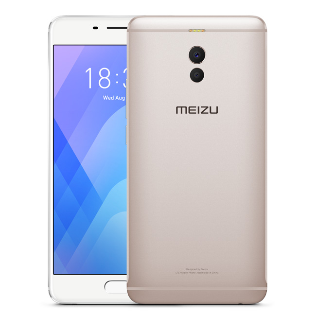 Meizu M6 Note 3GB+32GB Dorado