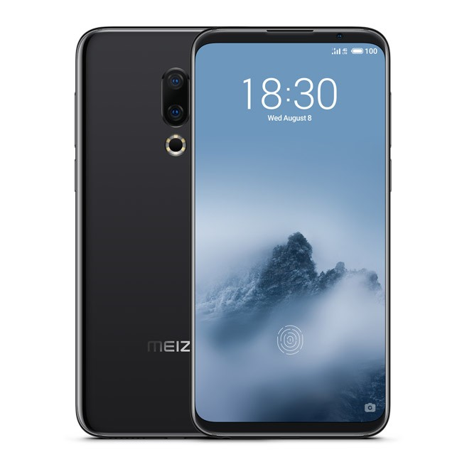 Meizu M16th 8GB+128GB Negro