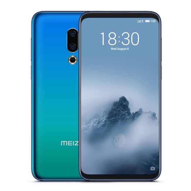 Meizu M16th 8GB+128GB Azul